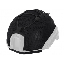 Big Foot tactical Helmet Cover (Black)