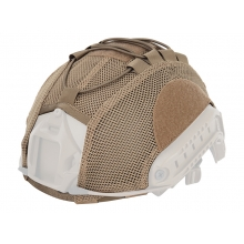 Big Foot tactical Helmet Cover (Tan)