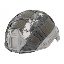 Big Foot Elastic rope helmet cover (ACU)