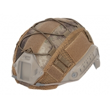 Big Foot Elastic rope helmet cover (AT)