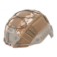 Big Foot Elastic rope helmet cover (DD)
