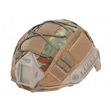 Big Foot Elastic rope helmet cover (MA)
