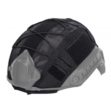 Big Foot Elastic rope helmet cover (TY)