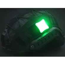 Big Foot tactical signal light II (OD)