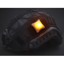 Big Foot tactical signal light II (Orange)