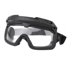 Big Foot tactical multidimensional split goggle (Black)