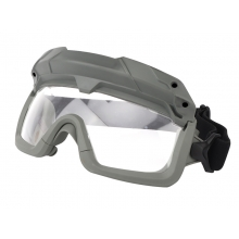 Big Foot tactical multidimensional split goggle (Urban Grey)