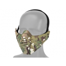 Big Foot tactical multidimensional split mask (CP)