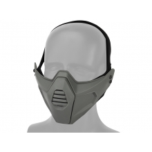 Big Foot tactical multidimensional split mask (Urban Grey)