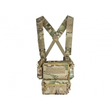 Big Foot Tactical Multifunctional Vest Set (CP)