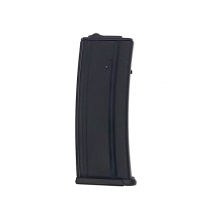Well R4 Magazine (50 Rounds- Black)