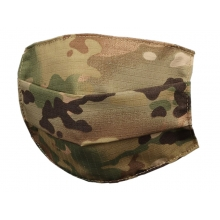 Big Foot Tactical Camo Mask Cover (V1)