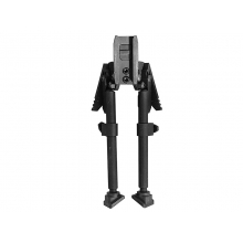 ACM Extreme Tactical Bipod (Real Steel Feel)