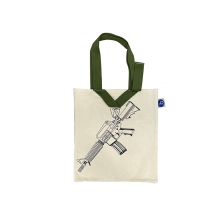 Clarence Lai CL Project Design Shopping Bag (M733)