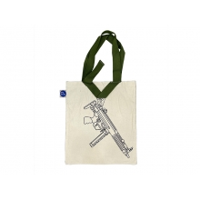 Clarence Lai  CL Project Design Shopping Bag (MP5A3)