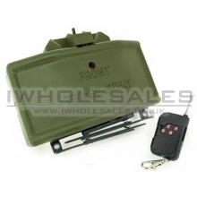 CYMA M18A1 Airsoft Claymore Land Mine