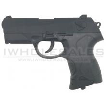 Huntex Small PX4 Co2 Pistol (4.5mm - Black)