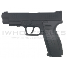 Huntex XDM Co2 Pistol (4.5mm-BK)