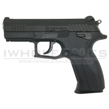 Grandpower P1MK7 Non-Blowback Pistol (Co2 - 4.5mm - Black)