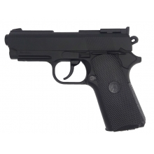 Huntex 45 Series Co2 Pistol (4.5mm - Black)
