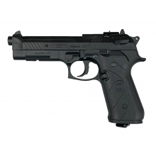 Chiappa 4.5mm/.177 AG92 M9 Co2 Air Pistol (Non-Blowback - Dual Cylinder - 440.036)