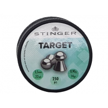 Stinger Target BB 5.5 (5.5mm - .22 - 250 Rounds)