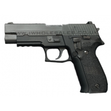 WE F226  Gas Blowback Airsoft  Pistol